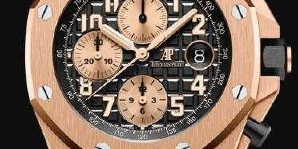 Audemars Piguet CODE 11.59 Chronograph Selfwinding White Gold Grey Replica watch 26393CR.OO.A002CR.01