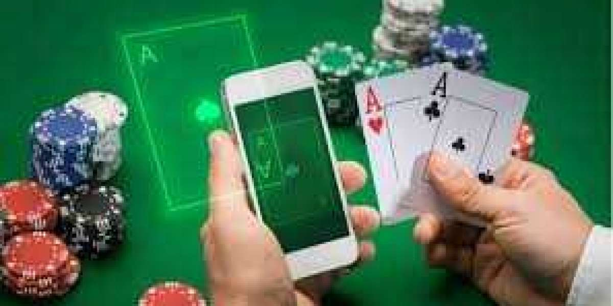 A Review Of Online Gambling