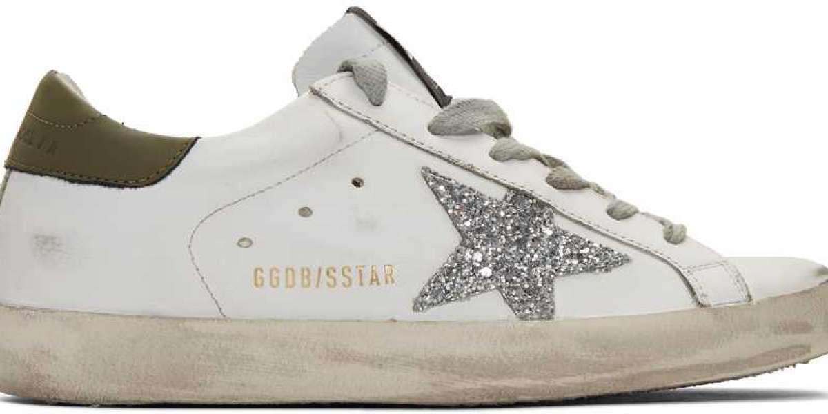 Golden Goose Shoes I think