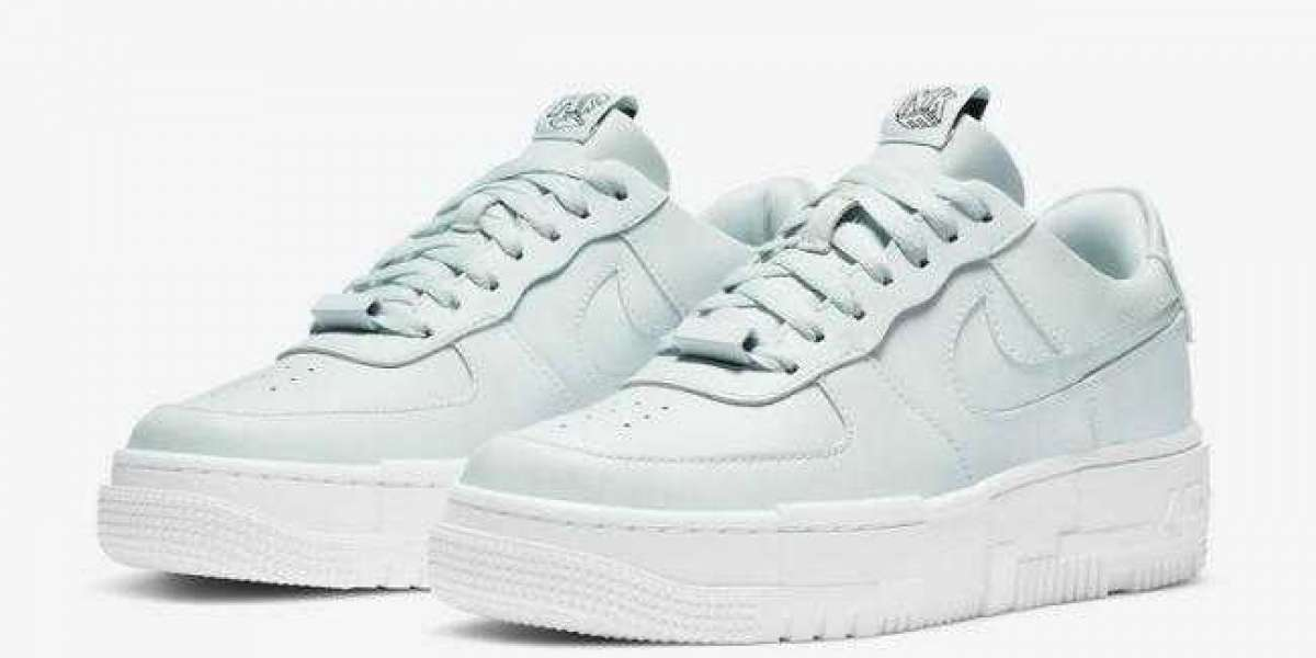 Everyone Love the Dream Nike Air Force 1 Pixel CK6649-400