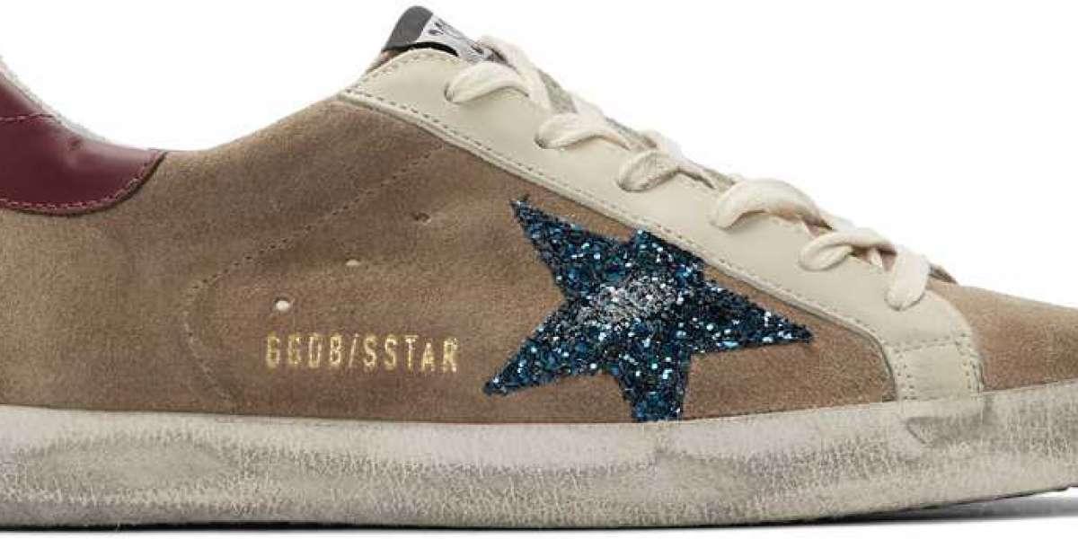 Golden Goose Sneakers wanted