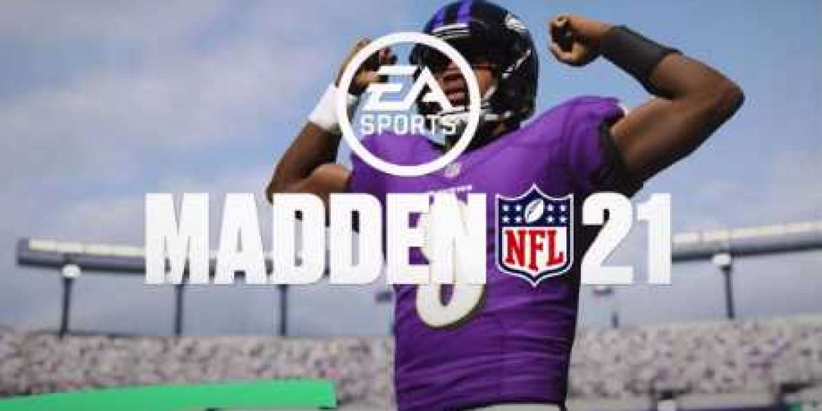 They wont ever get it Madden 21 coins
