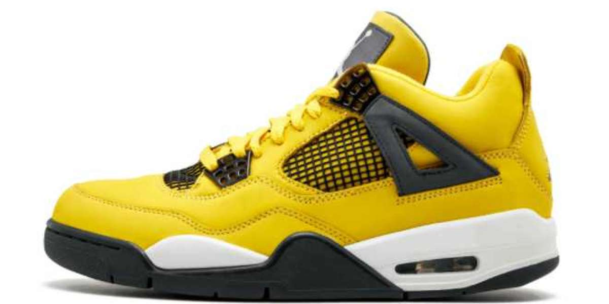 Rare Manila color matching Air Jordan 4 is coming soon, what are you looking forward to?