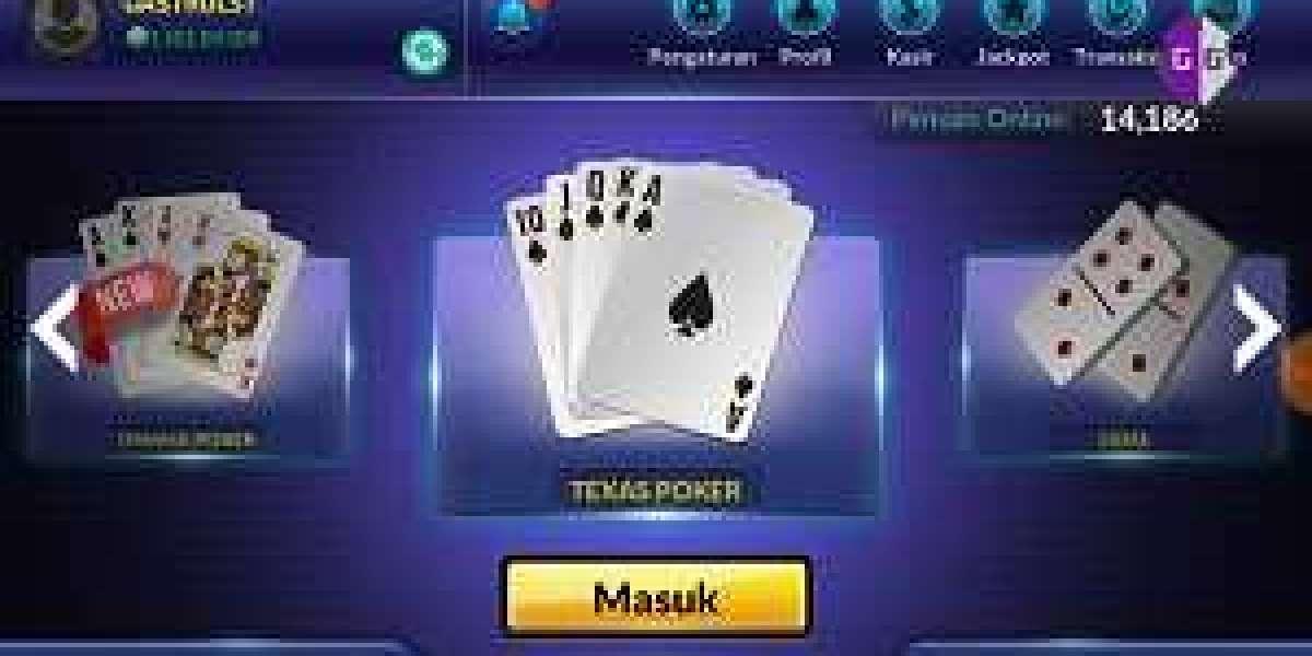 Raih Peningkatan Sumber Informasi Dengan Poker389