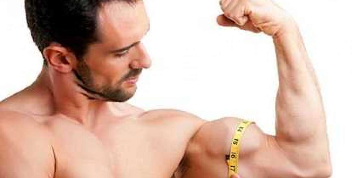 Exactly how to Build Muscle Large Faster Than A person Eternally Choose