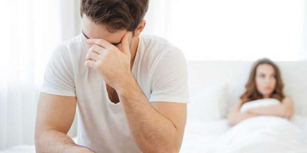 Factors that cause Early Ejaculation