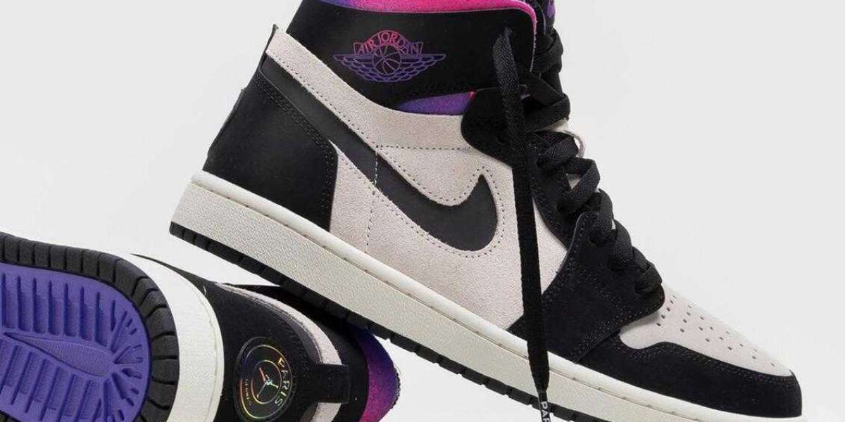 Where To Buy The Awesome Air Jordan 1 Zoom CMFT PSG Sneakers ?