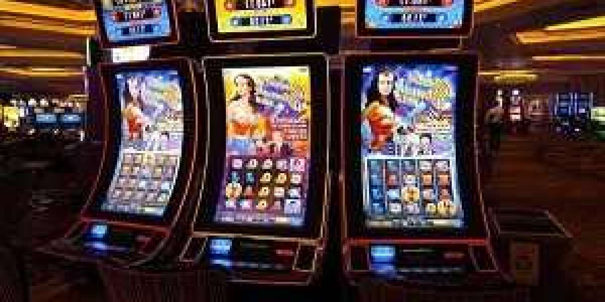How You Can Take Benefit Out Of Judi Slot Online?