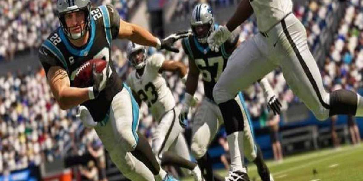 The hottest Madden 21 player ratings update has arrived