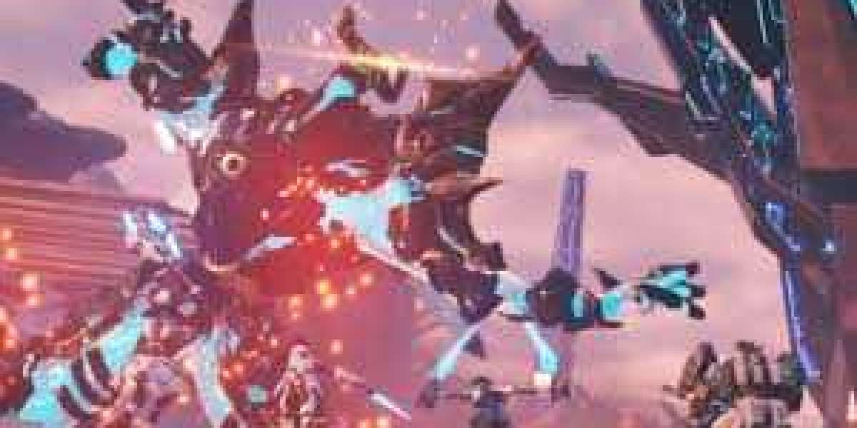 Phantasy Star Online 2 New Genesis: What We Learned From TGS