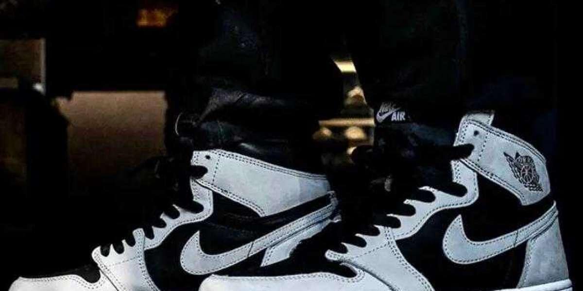 Shop Best Basketball Shoes Air Jordan1 High OG Shadow 2.0