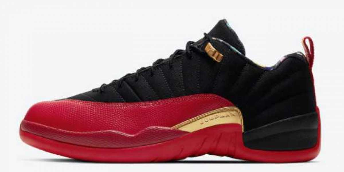 Do you know the reason why Air Jordan 12 shoes are selling well?