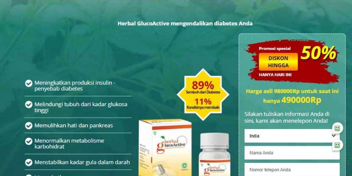 GlucoActive
