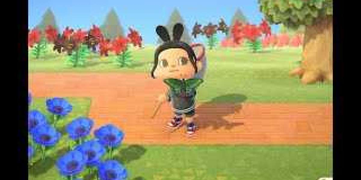 How do you catch the monarch butterfly in order to earn Animal Crossing Bells?