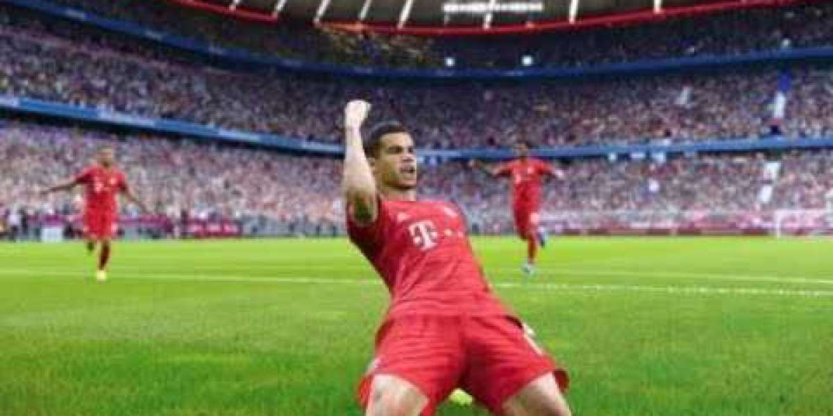 Newcomers to FIFA 21 can benefit from these tips for getting started in the career mode