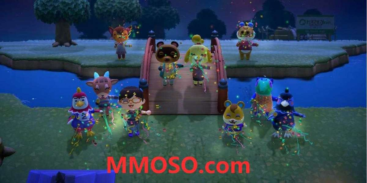 Looking forward to, Nintendo is making new Animal Crossing content