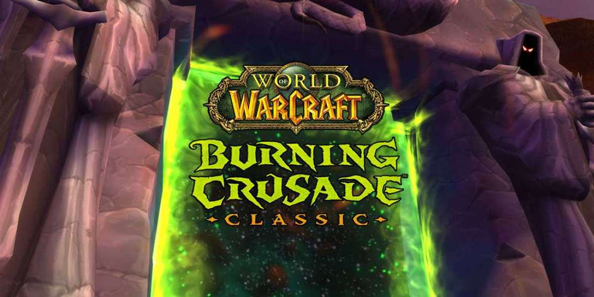 WOW TBC Classic: Players are not satisfied with the Brewfest event