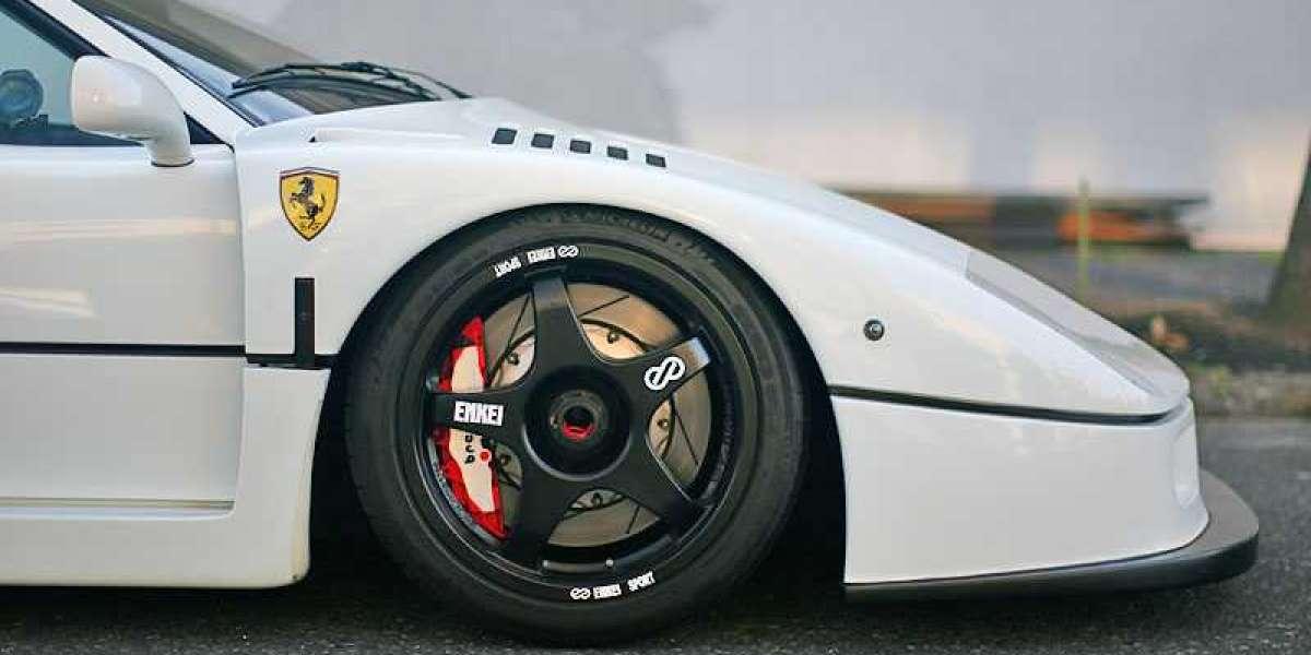 Pc 21 Ferrari F40 W Utorrent .rar Cracked