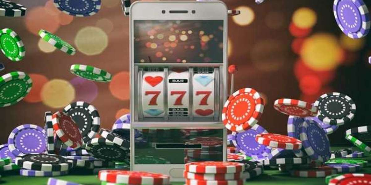 Maxbook55 Online Casino Malaysia – Have Your Covered All The Aspects