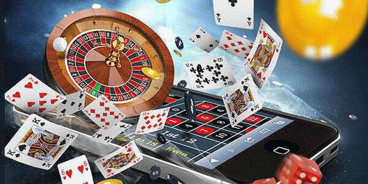 Online Casino Malaysia In Top Casinos For Real Money